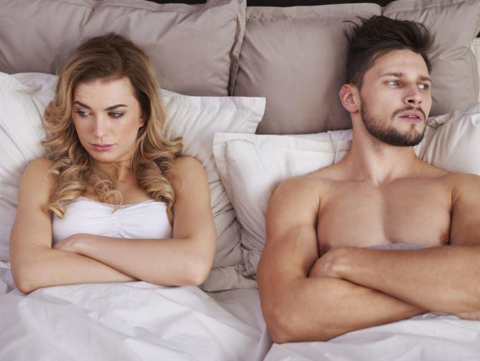 Skippa terapin sex raddar ert forhallande