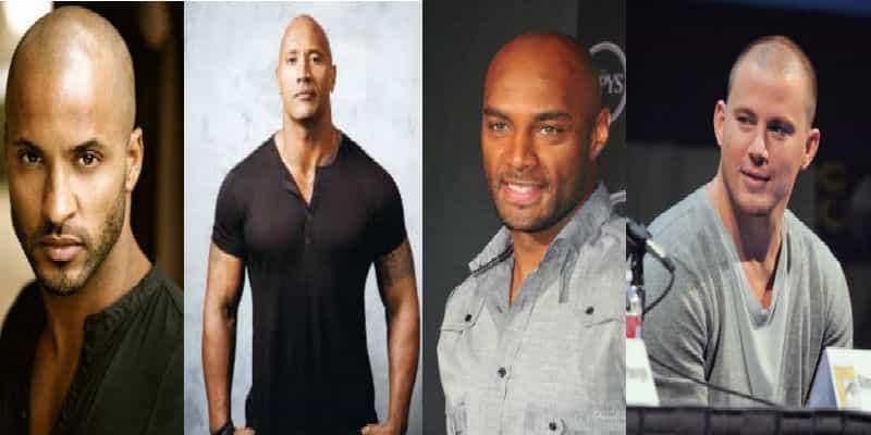 Bald Men Are Sexier, More Masculine, Scientific Study ...