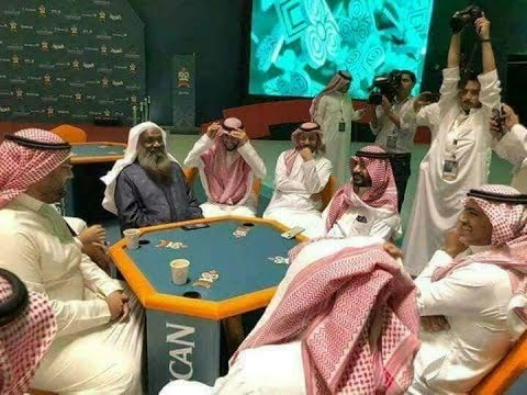 Are There Casinos In Dubai